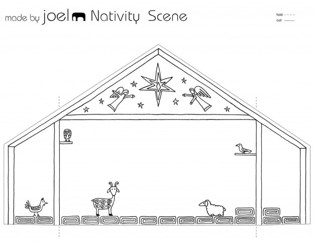 Made-by-Joel-Paper-City-Nativity-Scene-Template-Kids-Craft-11-1024x791