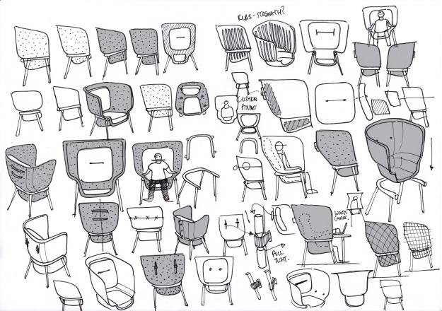 pod-sketches
