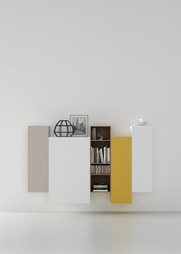 Muebles vive dise o contempor neo y calidad byhome for Marca muebles diseno