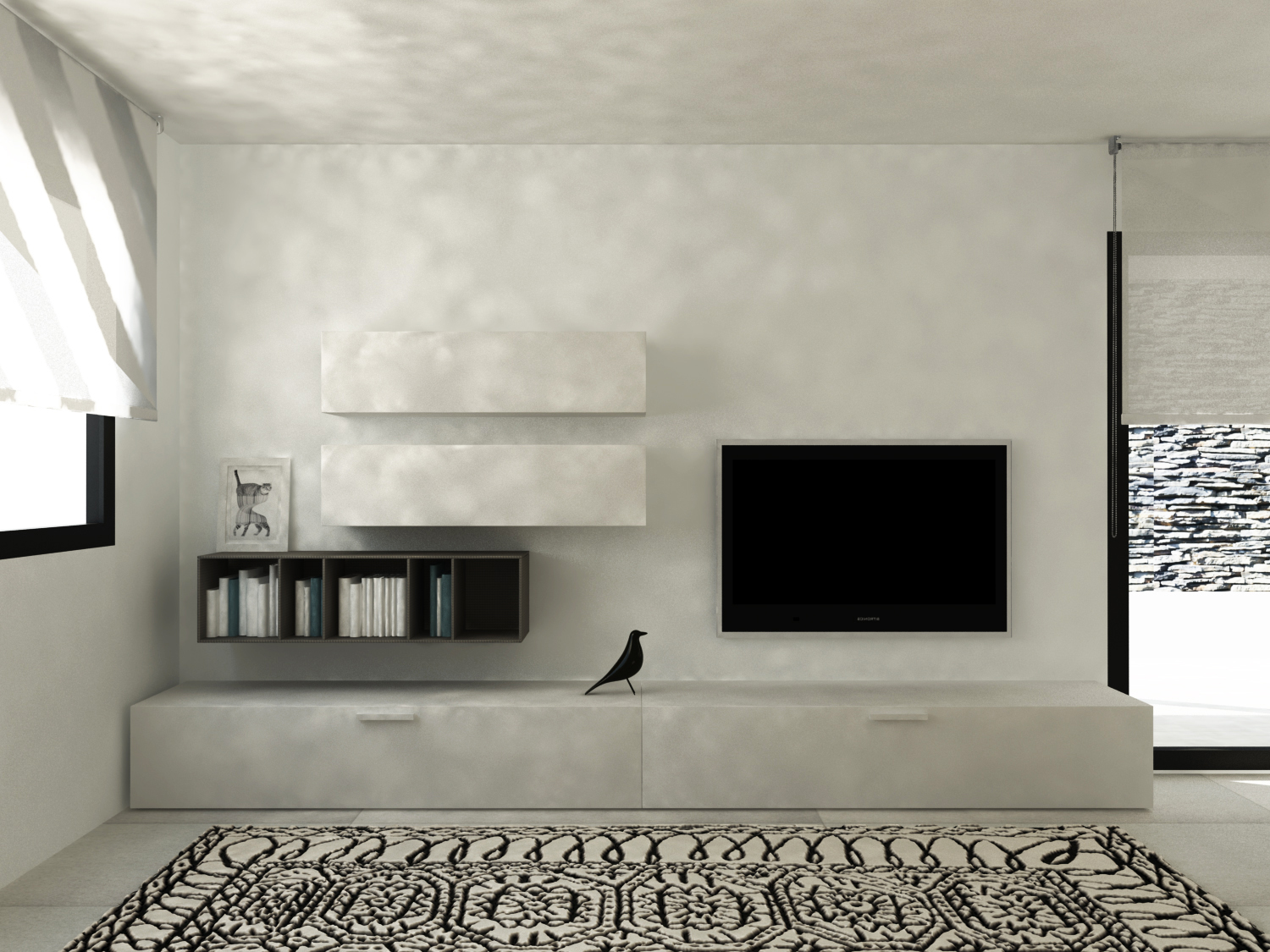 Proyectos byhome byhome - Muebles ibicencos ...