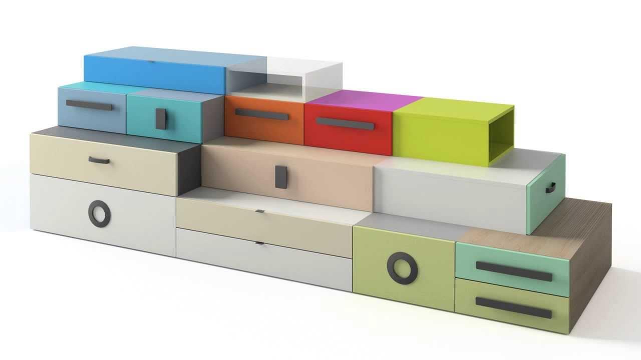 Byhome Blog De Ideas Www Byhome Eu # Muebles Mundo Box